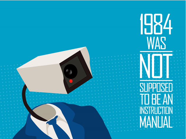 What Lies Beyond Big Brother Is Watching You Private Banking