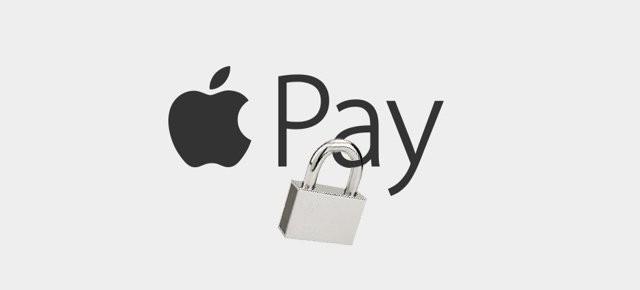 apple pay security