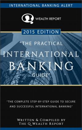 Practical international Banking Guide 2015